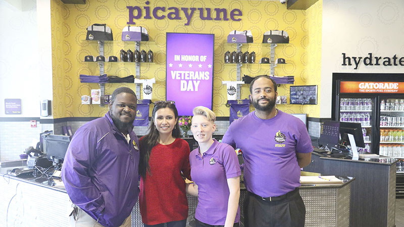 Planet Fitness Now In Picayune Picayune Item Picayune Item